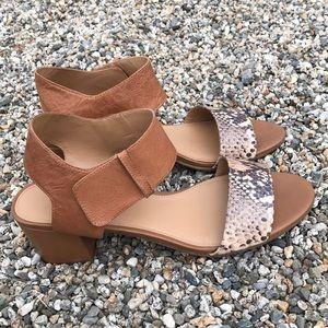 Franco Sarto | Fabiola Block Heel Sandal